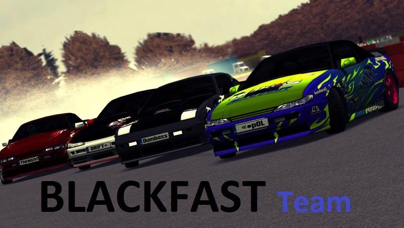 BLACKFAST Team Strona Główna